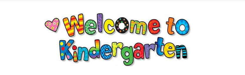 Kindergarten Registration School Year 2021-2022
