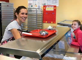 "Ellsworth School Department Implements New ""ESD Lunch Box"" Program to Support Students"