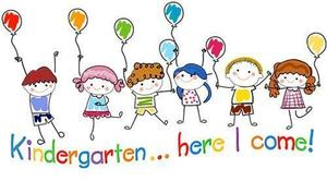 Kindergarten Registration/Screening for the 2020-2021 School Year