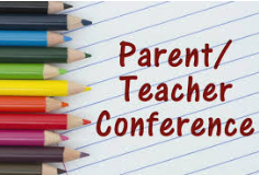 Parent-Teacher Conference Sign Ups